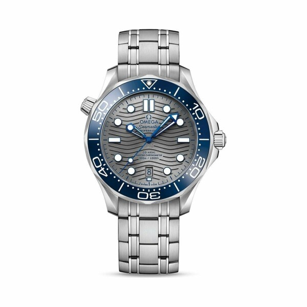 Montre Omega Seamaster Diver 300M Co‑Axial Master Chronometer 42mm