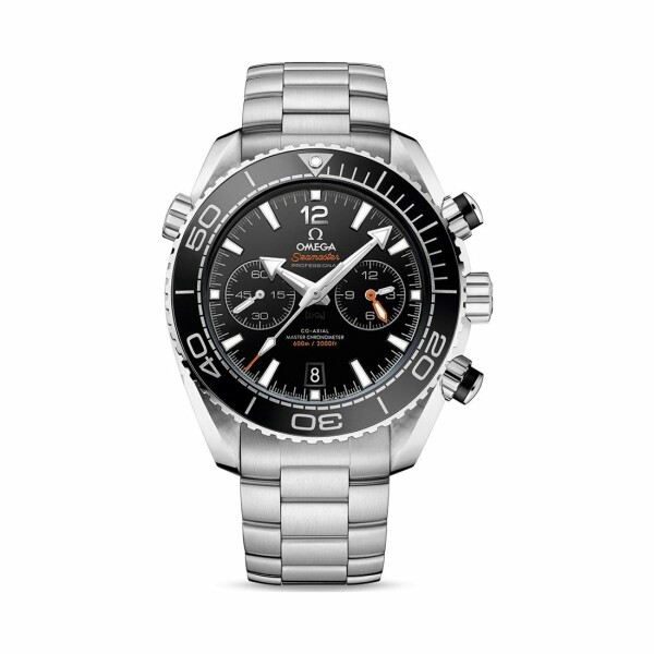 Montre Omega Seamaster Planet Ocean 600M Chronographe Co‑Axial Master Chronometer 45.5mm
