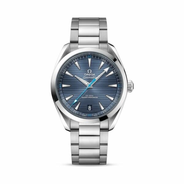 Montre Omega Seamaster Aqua Terra 150M Co‑Axial Master Chronometer 41mm