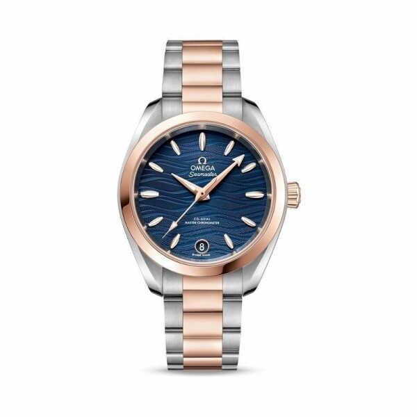 Montre Omega Seamaster Aqua Terra 150M Co‑Axial Master Chronometer 34mm