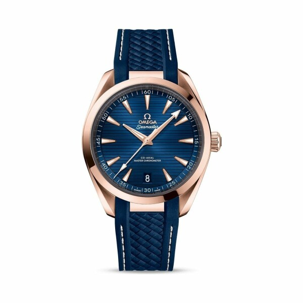 Montre Omega Seamaster Aqua Terra 150M Co‑Axial Master Chronometer 41mm