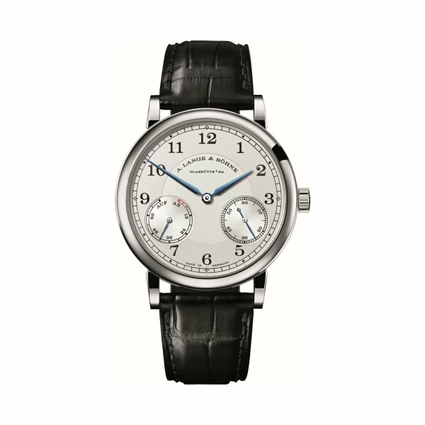 Montre A. Lange & Söhne 1815 Up-down