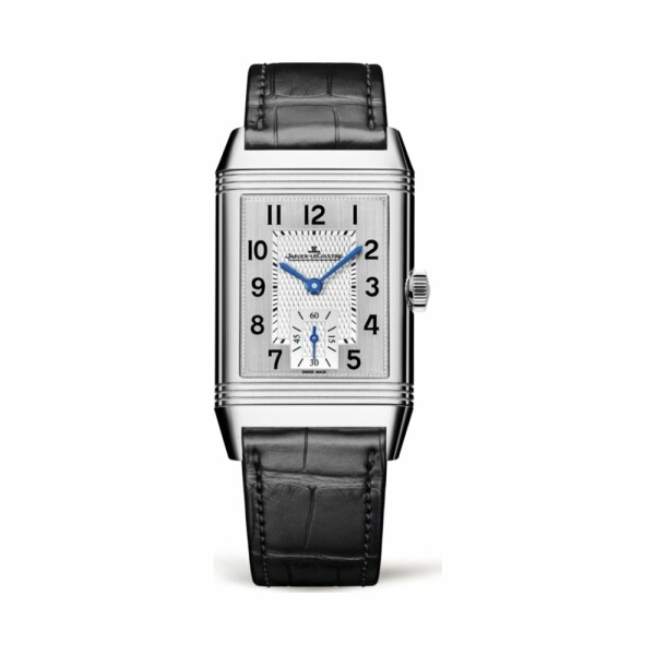 Montre Jaeger-LeCoultre Reverso Classic Medium Small Seconds