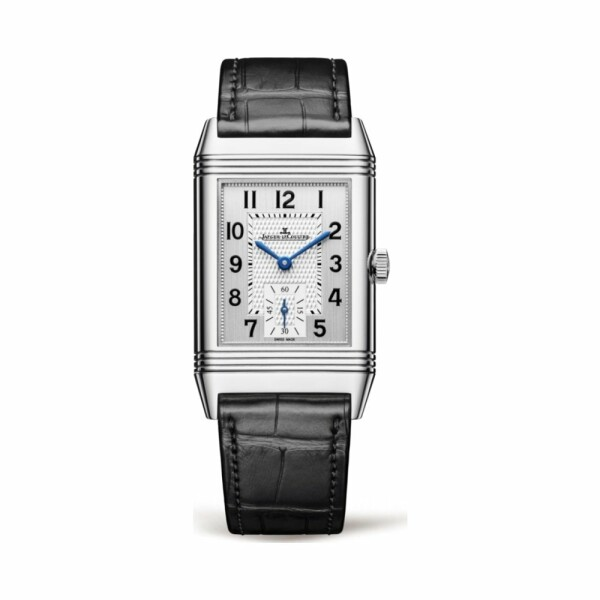 Montre Jaeger-LeCoultre Reverso Classic Medium Duoface Small Seconds