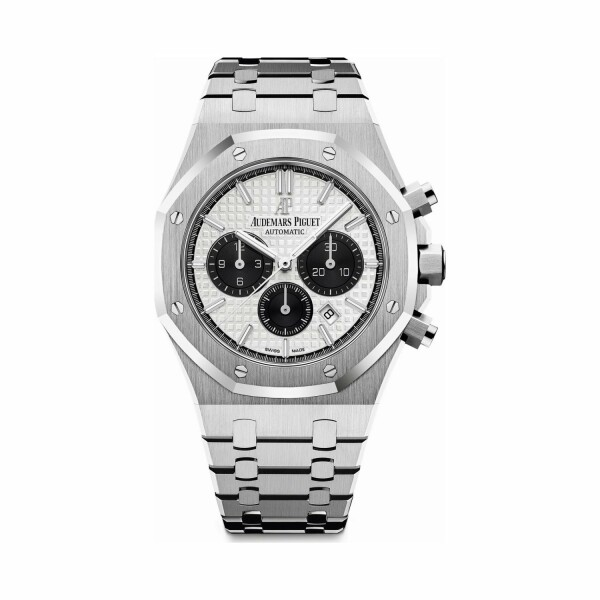 Montre Audemars Piguet Royal Oak Chronographe Automatique