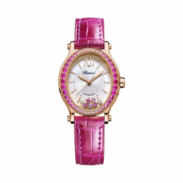Montre Chopard Happy Sport Oval