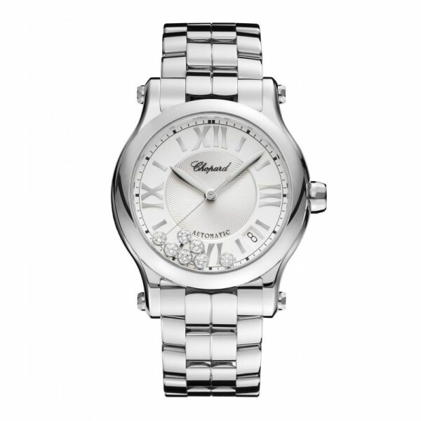 Montre Chopard Happy Diamonds Sport  278559-3002