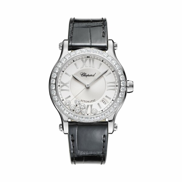 Montre Chopard Happy Sport 36mm