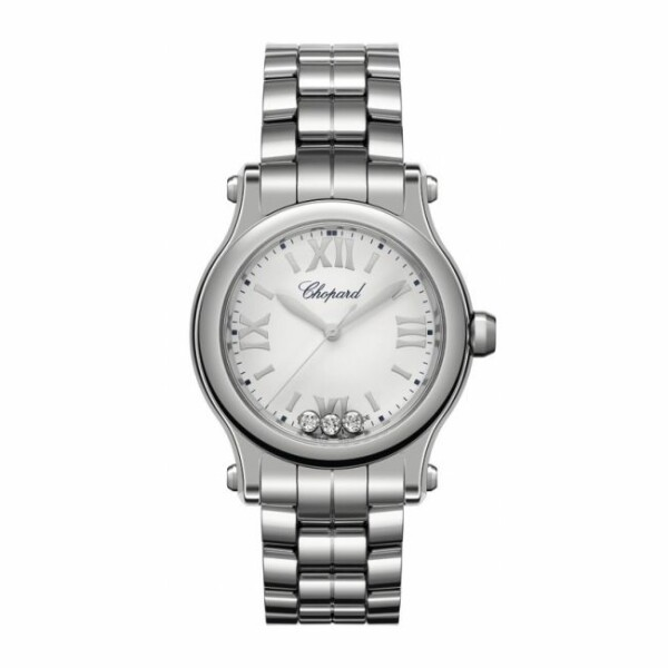 Montre Chopard Happy Diamonds Sport  278590-3002