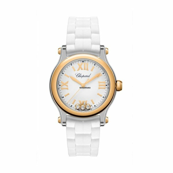 Montre Chopard Happy Sport 30mm Quartz