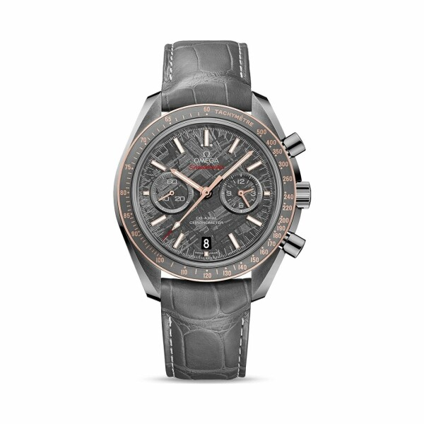 Montre Omega Speedmaster Moonwatch Chronographe Co‑Axial 44.25mm