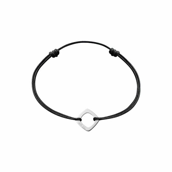Bracelet dinh van Impression XS en Or blanc