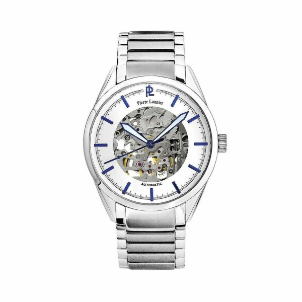 Montre Pierre Lannier Week-end Automatic automatic 318A121