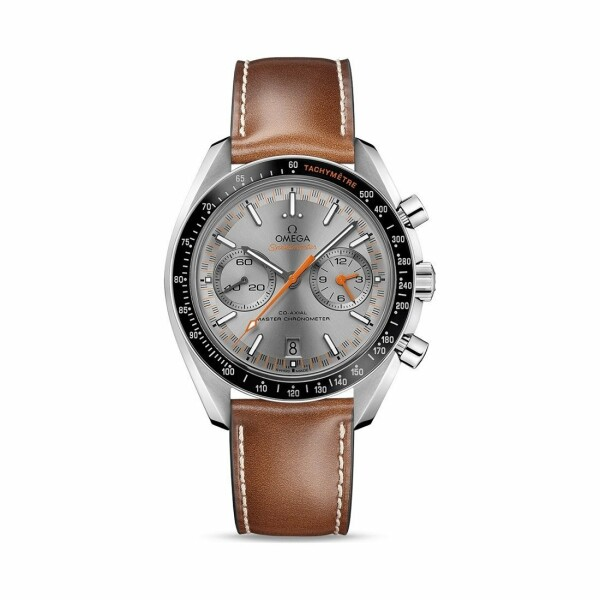 Montre Omega Speedmaster Racing Co‑Axial Master Chronometer Chronographe 44.25mm
