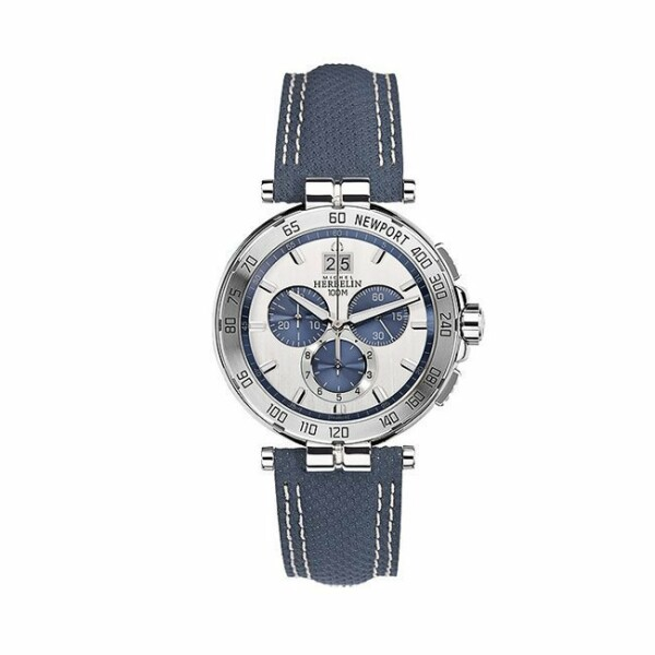 Montre Michel Herbelin Newport Chrono 36656/42