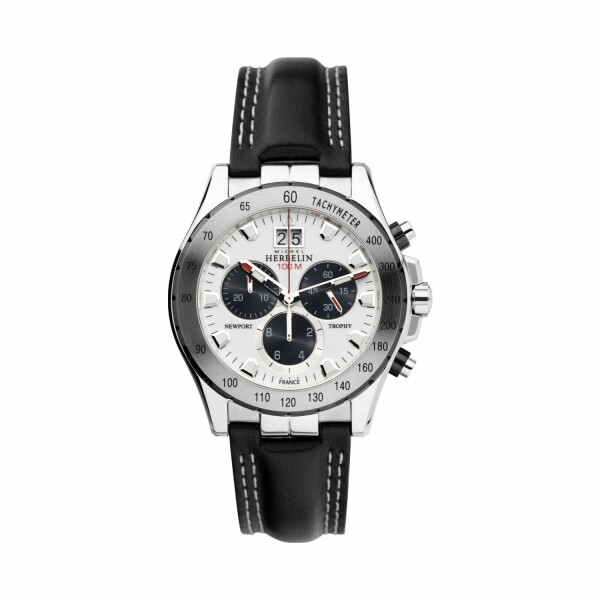 Montre Michel Herbelin Newport Trophy 36675/AN21