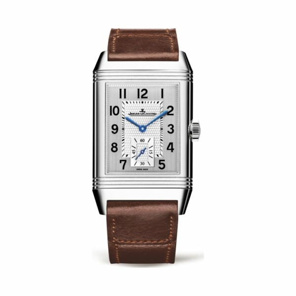 Montre Jaeger-LeCoultre Reverso Classic Large Duoface Small Seconds