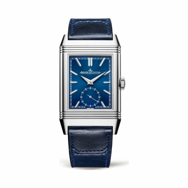 Montre Jaeger-LeCoultre Reverso Tribute Small Seconds