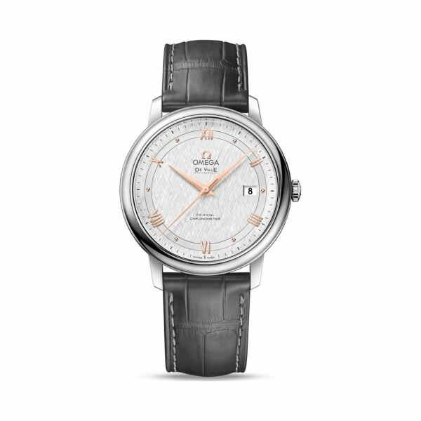 Montre Omega De Ville Prestige Co‑Axial 39.5mm