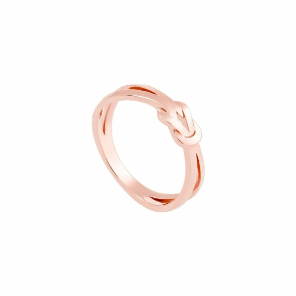 Bague FRED 8°0 en or rose