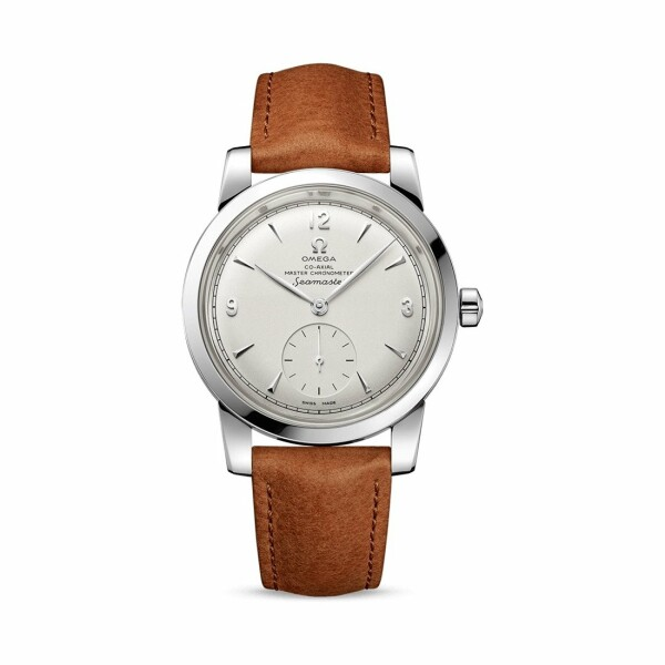 Montre Omega Seamaster 1948 Co‑Axial Master Chronometer Petite Seconde 38mm