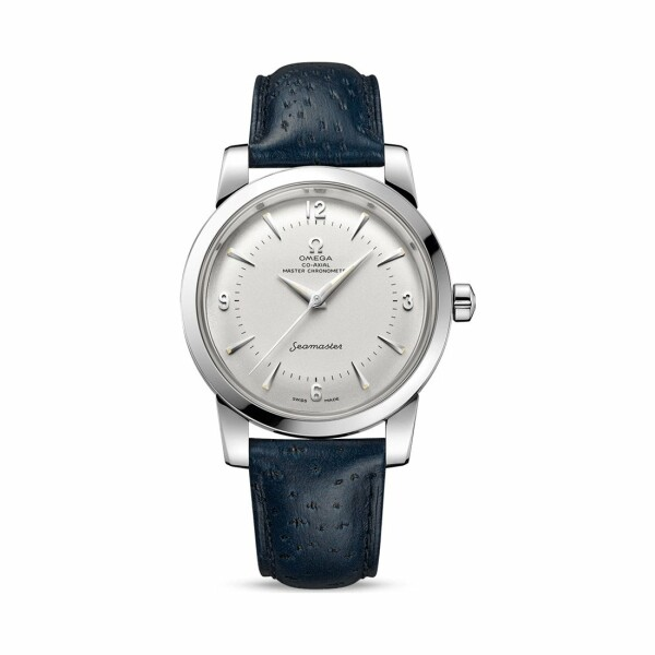 Montre Omega Seamaster 1948 Co‑Axial Master Chronometer 38mm