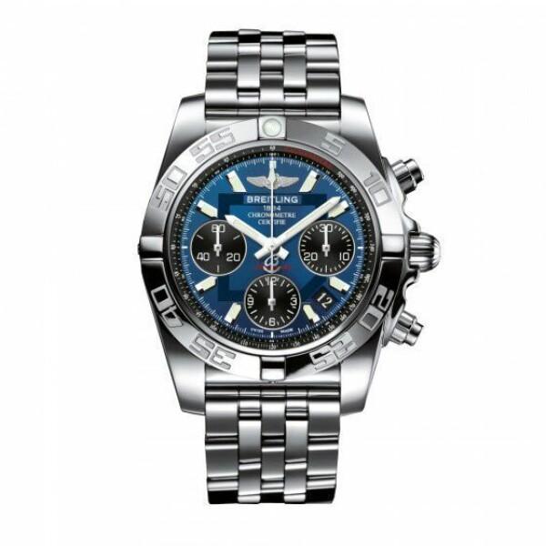 Montre Breitling Chronomat 41