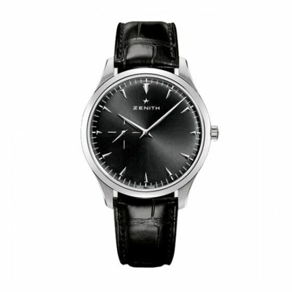 Montre Zenith Elite Ultra thin