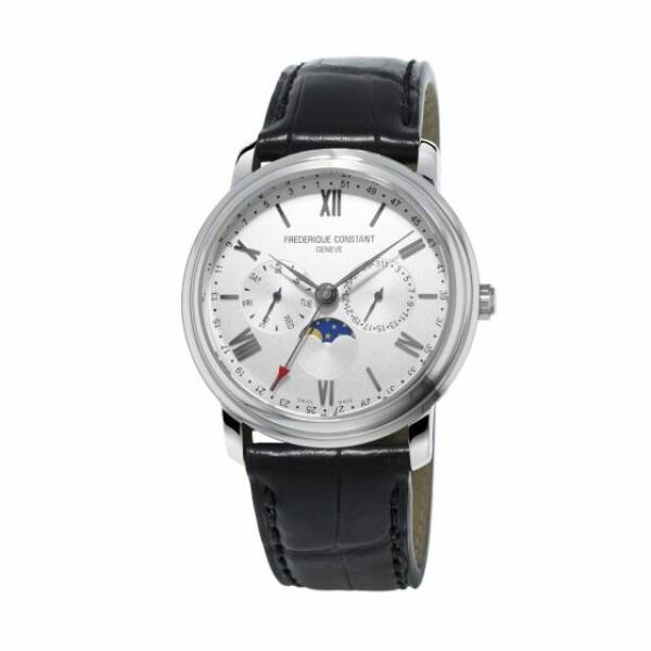 Montre Frédérique constant Classics Business timer
