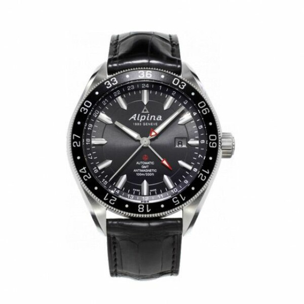 Montre Alpina Alpiner Gmt 4