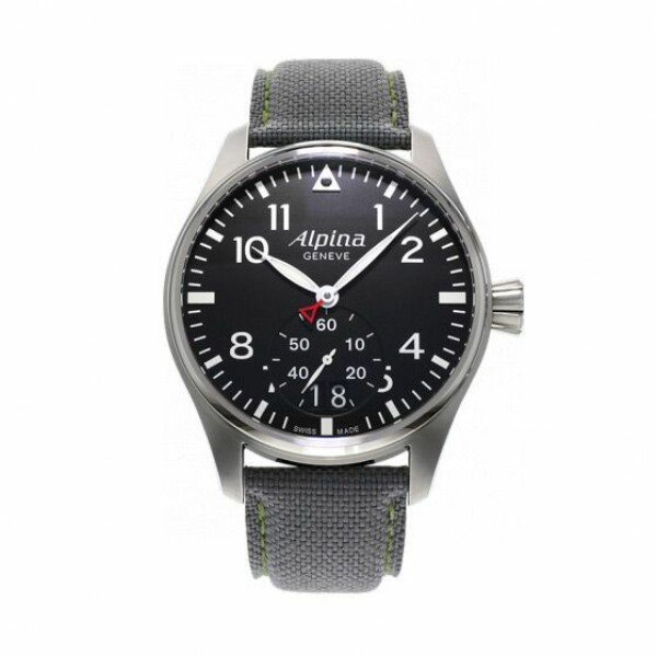 Montre Alpina Startimer Pilot small seconds