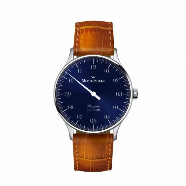 Montre Meistersinger Single-hand Pangaea