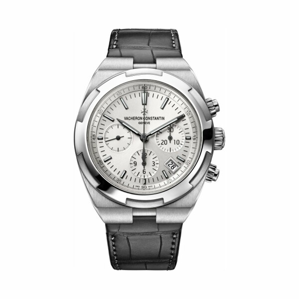 Montre Vacheron Constantin Overseas chronographe