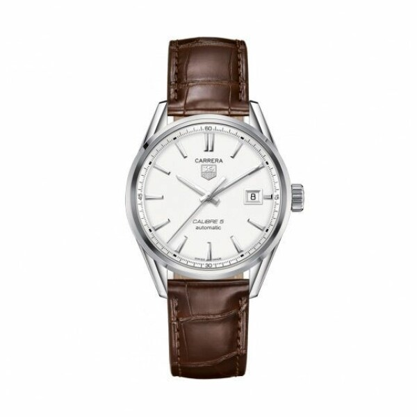 Montre Tag heuer Carrera Automatique 39 mm