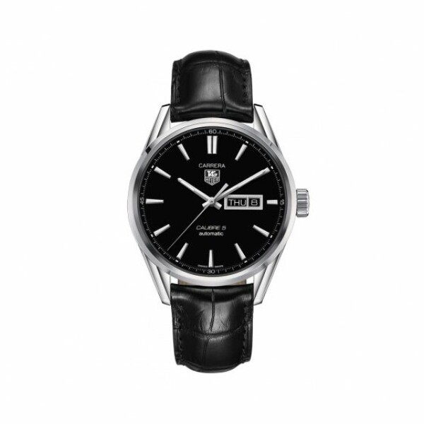 Montre Tag heuer Carrera Automatique day date 41 mm