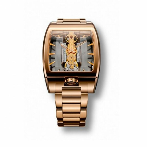 Montre Corum Bridges Golden bridge automatic