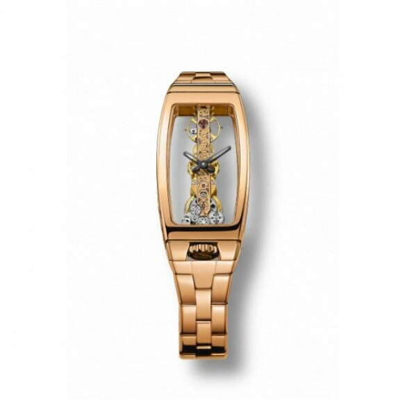 Montre Corum Bridges Miss golden bridge