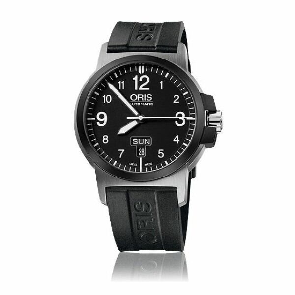 Montre Oris Aviation BC3 Avanced Day Date