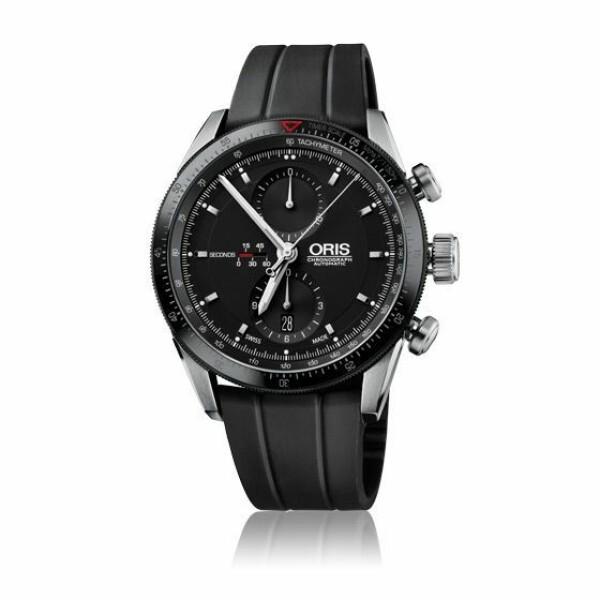 Montre Oris Sport automobile Artix gt chronograph