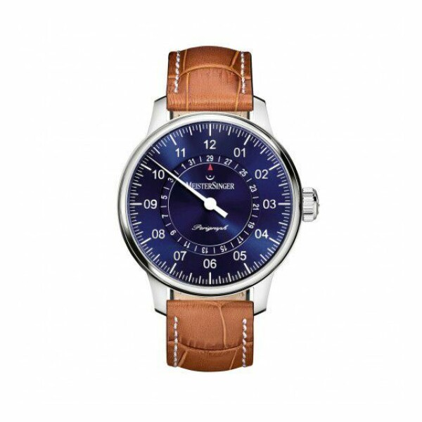 Montre Meistersinger Single-hand functions Perigraph