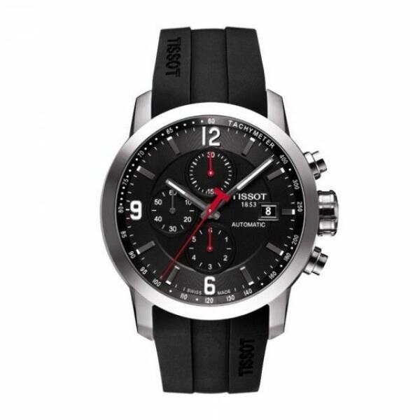 Montre Tissot T-Sport PRC 200 Automatic Chronograph