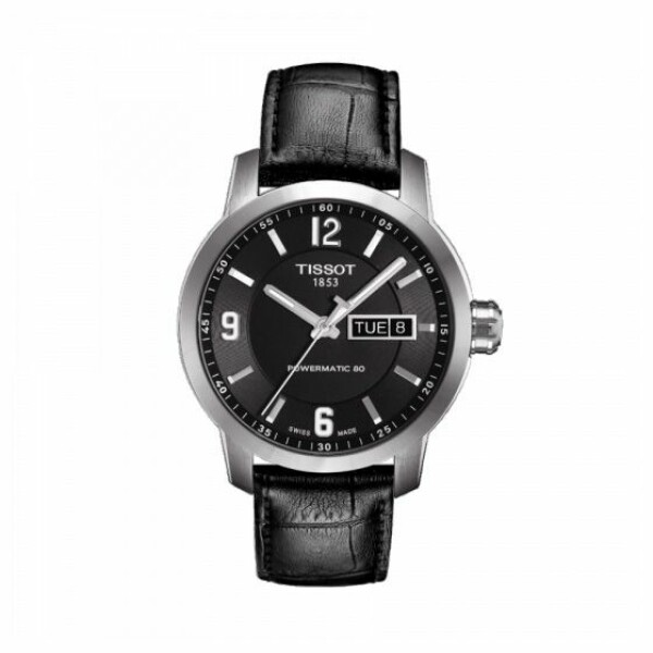Montre Tissot T-Sport PRC 200 Powermatic 80