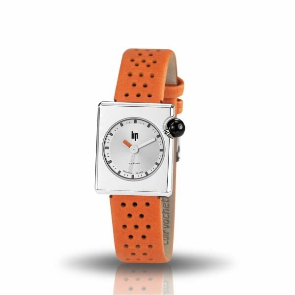 Montre Lip Mach 2000 Mini Square 671180