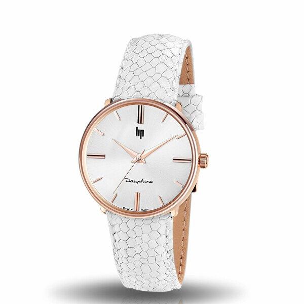 Montre Lip Dauphine 34mm 671292