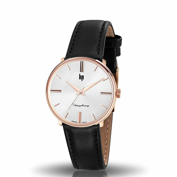 Montre Lip Dauphine 34mm 671311