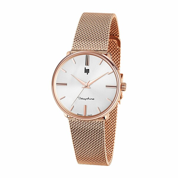 Montre Lip Dauphine 34mm 671321
