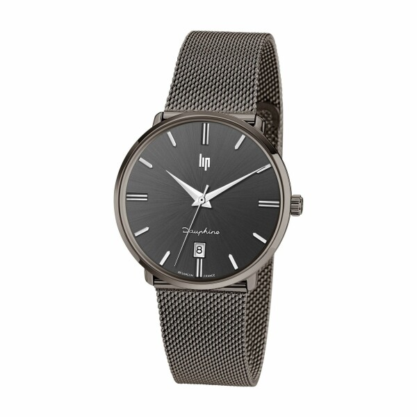 Montre Lip Dauphine 38mm 671423