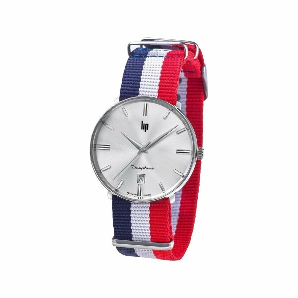 Montre Lip Dauphine 38mm 671439