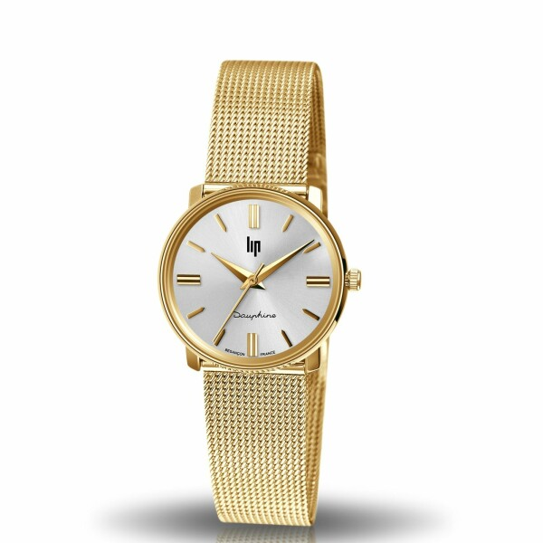 Montre Lip Dauphine 29mm 671474