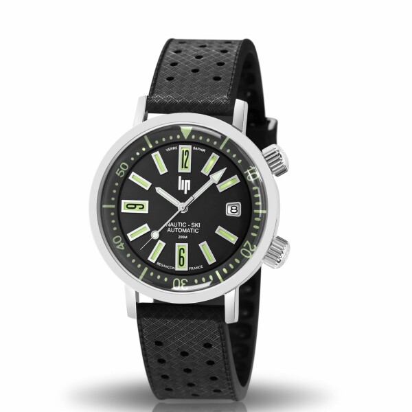 Montre Lip Nautic-Ski 38mm Auto 671505